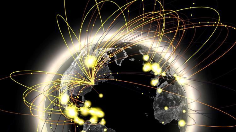 Küresel İnternet Trafiği 1 Zettabaytı Geçti