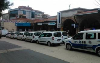 Tekirdağ Türk Telekom'da Taşeron İşçi Gerginliği