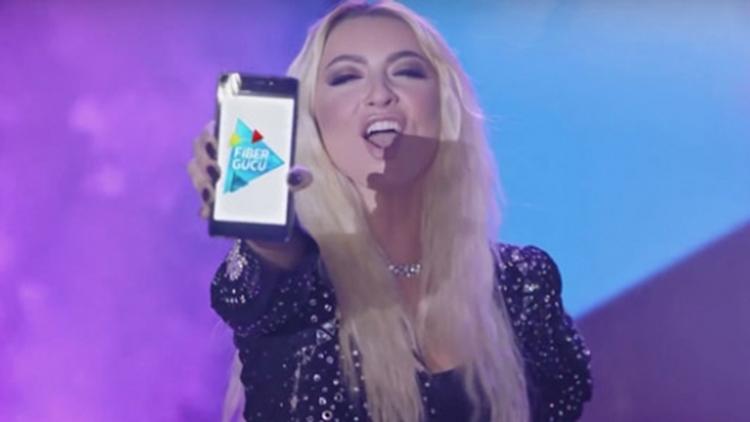 Türk Telekom Fiberkliyoruz Reklam Yasağı