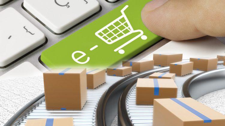"""Çin'de e-Ticaret'in Önündeki En Büyük Engel """"Dağıtım"""""""