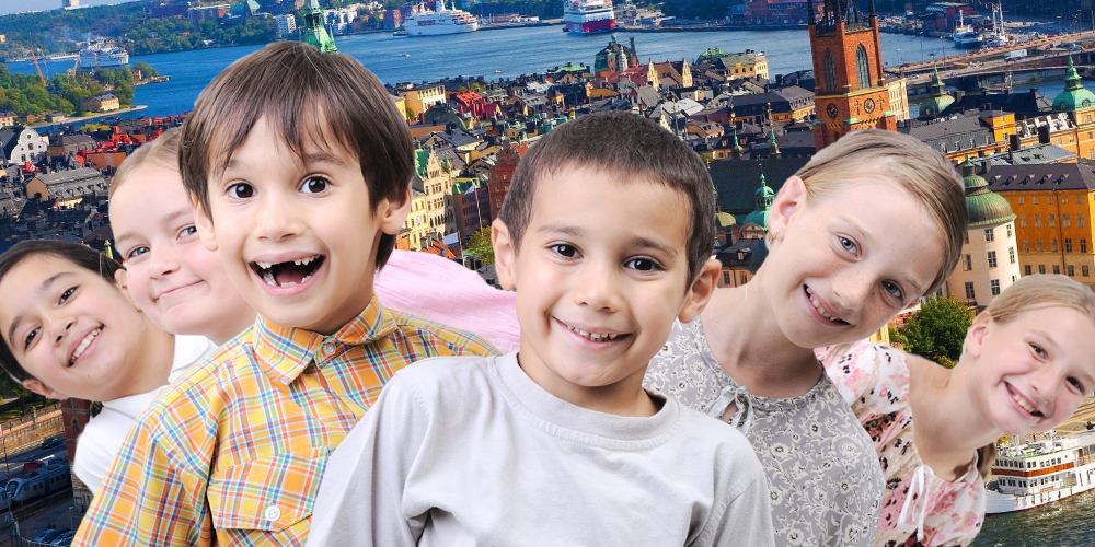 İsveç Okullarda Sahte Haberleri Anlama Dersi Verecek