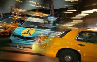 İstanbul Kart'lı Taksi Uygulaması iTaksi