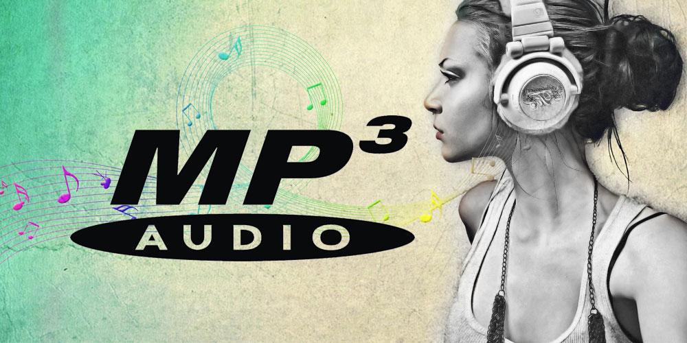 MP3 Formatı Resmen Sonlandırılıyor