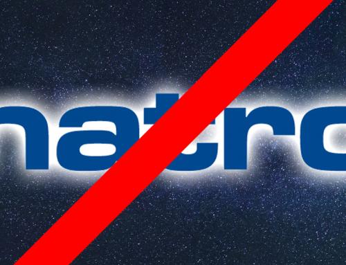 natro.com Problemi ve Tüm Verilerimizi Kaybetmemiz
