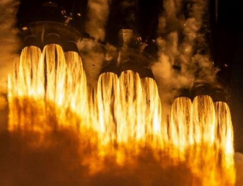 SpaceX Nedir; Ne Yapar?