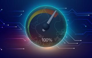 En Yüksek İnternet Hızı Kaç Mbps?