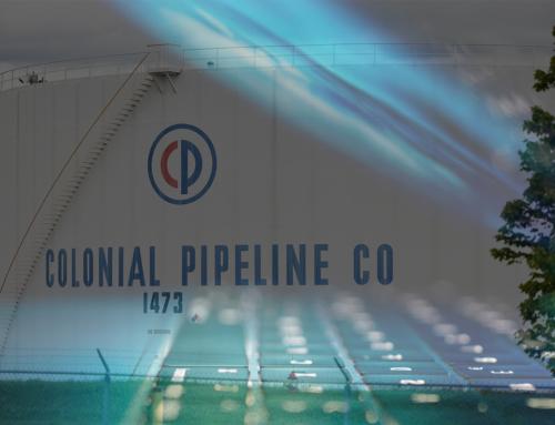 Colonial Pipeline Hackerlara 5 Milyon Dolar Fidye Ödedi!